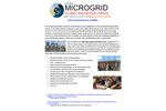 13th Microgrid Global Innovation Forum - EMEA | Asia-PAC | LATAM Brochure