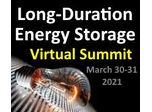 Long-Duration Energy Storage Virtual Summit