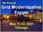 6th Annual Grid Modernization Forum