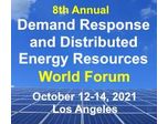 8th Annual Demand Response & Distributed Energy Resources World Forum