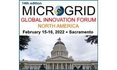 Microgrid Global Innovation Forum - North America