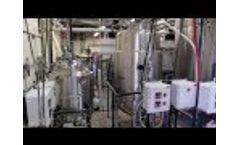 ZeaChem Pilot Plant Facility Video