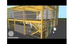 ZeaChem Fly Through Video of Integrated Biorefinery Video