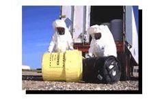 40-Hour Hazardous Waste Worker