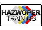 Hazwoper - 32 Hour Hazwoper Online Training Course