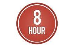 Hazwoper - 8 Hour Hazwoper Refresher Training Course