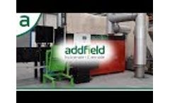 Hands on with the Advanced MP500, Hospital/Medical Waste Incinerator Video