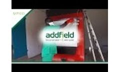 MP100 Medical Waste Incinerator - Another Aid Agency Mission Complete Video