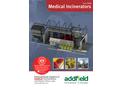 Medical Incineration Solutions - Brochure