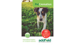 Pet Cremators - Brochure