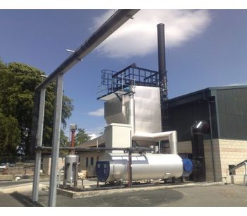 Addfield - Thermal Energy Recovery System