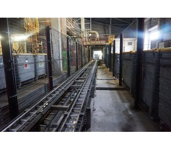High Capacity Biological and Pathological Waste Incineration Machine (1000Kg)-4