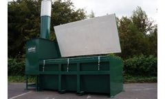 Addfield - Model TB - Single Horse and Cattle Cremation Machine