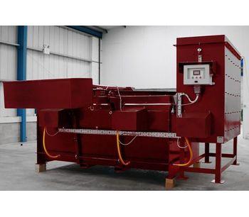 Medical Waste Incinerator (2000Kg)-3