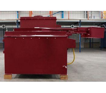 Medical Waste Incinerator (2000Kg)-2