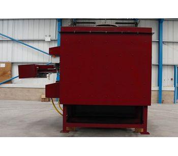 Medical Waste Incinerator (2000Kg)-1