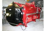 Addfield - Model AP400 - A400 - Incineration Machine for Animal-by-Product Disposal (400Kg)