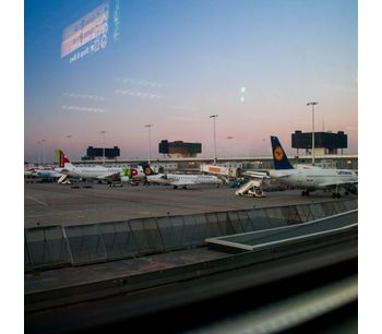 Airline and Airport Waste Solutions