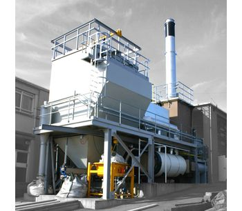 Addfield - Waste Incineration Filtration Systems