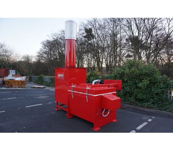Medical Waste Incinerators (250Kg)-3