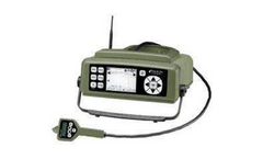 HAPSITE - ER GC/MS Portable Chemical Identification System
