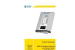 ELPRO - 450U-E - Wireless Ethernet Modem and Device Server User Manual