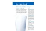Bag Filter Bags Duragaf Brochure