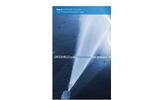 SAFESHIELD EC910 High Pressure Waterblast Hose Brochure