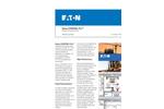 CONTROL F(x) Programming Software E-ELSE-MS001-E Brochure