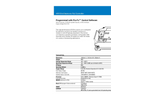 HFX12m Electronic Controller Datasheet