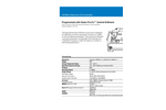 HFX20m Electronic Controller Datasheet