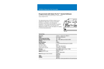HFX32m Electronic Controller Datasheet