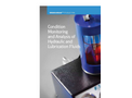 Eaton Condition Monitoring and Analysis of Hydraulic and Lubrication Fluids Brochure
