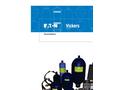 Eaton - Model XL Series - Custom Hydraulic Cylinders Brochure