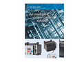 Eaton - Model C441 - Motor Insight Motor Protection Relays - Brochure