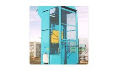 Greenbank - Hydraulic Bin Lifting and Tipping Systems