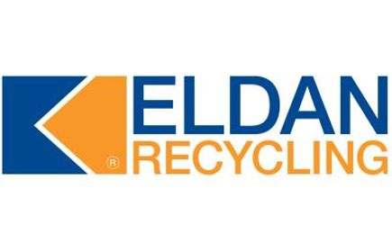 Eldan nominated for the Recircle Awards