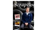 The Eldan ScrapBook - Autumn 2011 - Brochure