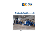 The Best of Cable Recycling - 1 - Brochure