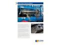 Eldan - Steel Cleaning System - Brochure