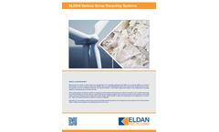 Eldan - Various Scrap Recycling Systems - Brochure