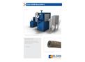 Eldan M16-2 ACSR Cable Shear - Briochure