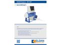 ELDAN R807 / R1207 Rasper Up to 2000 kg/h - Brochure