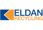 Eldan - Drum Wind Screen Separator
