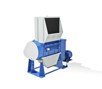 ELDAN - Model R807 / R1207 - Rasper Up to 2000 kg/h