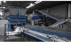 Aluminium Recycling Services