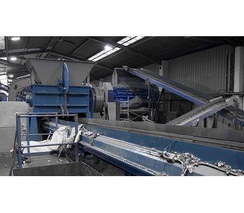 Aluminium Recycling Services