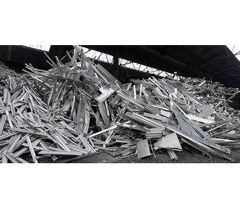Aluminium Recycling Services-1