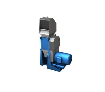 ELDAN - Model R400-3 - Rasper - Up to 400 kg/h