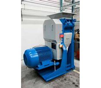 Rasper - Up to 400 kg/h-1